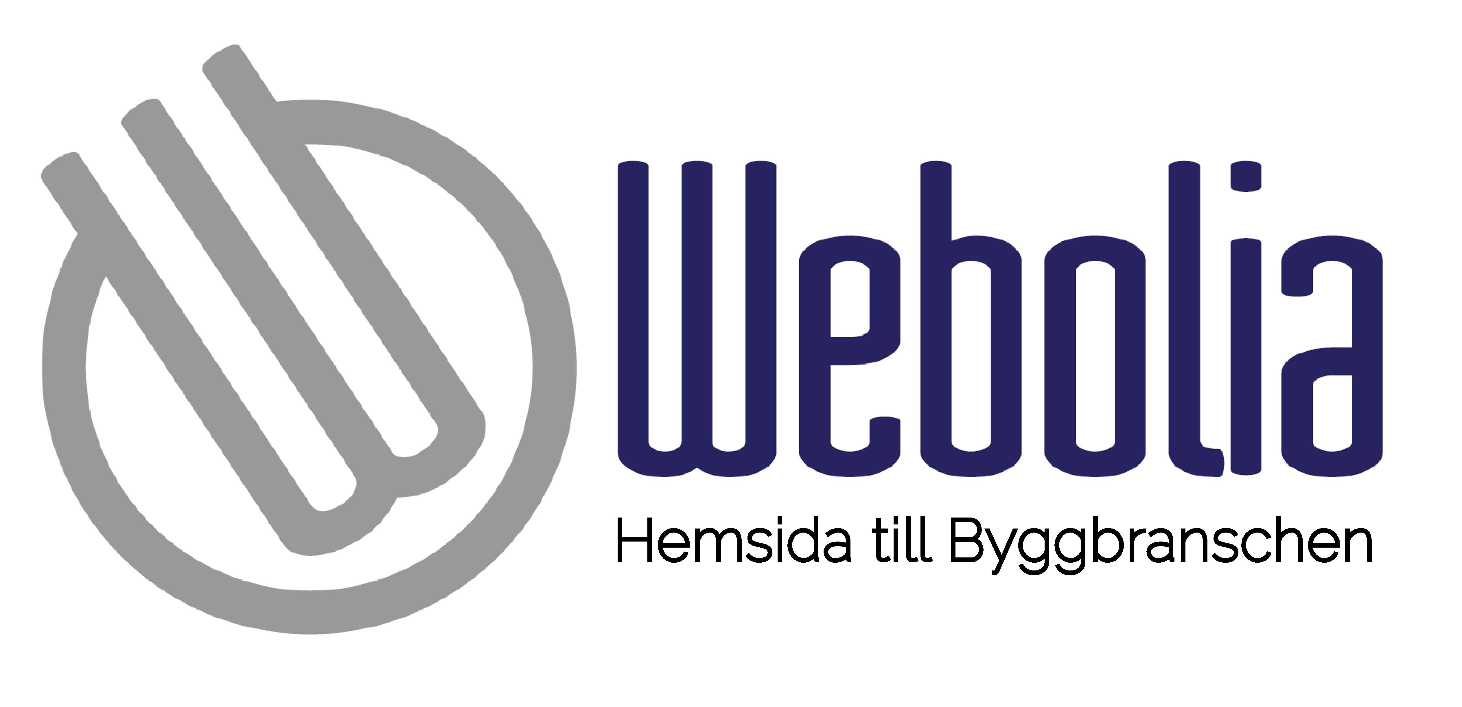 Webolia AB